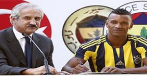Fenerbahçeli futbolcu Stoch'dan Açıklama