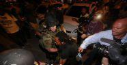 Ferguson'da basın baskı altında