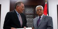 Filistin uluslararası koruma istedi...