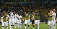 Fransa çeyrek finalde