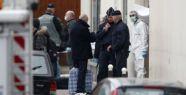 Fransa'da Felaketler Peş Peşe Geliyor, Kebapçıda Patlama