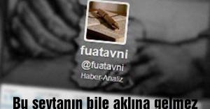 Fuat Avni'nin bu iddiası şeytanın bile aklına gelmez
