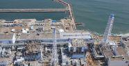 Fukuşima'da radyoaktif su sızıntısı...