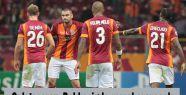 Galatasaray, Balıkesir'de moral arayacak