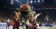 Galatasaray Odeabank şampiyon