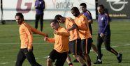 Galatasaraylı Arsenal maçına kilitlendi