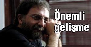 Gazeteci Ahmet Hakan'la İlgili Flaş Gelişme