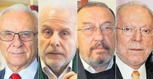 Gazetecilerin tutuklanmasına hukukçulardan tepki!