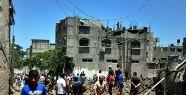 Gazze saldırısı ve izlenimler
