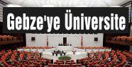 Gebze'ye Üniversite
