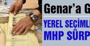 GENAR'dan MHP 'Sürprizi'