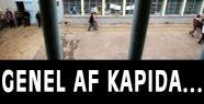 GENEL AF KAPIDA
