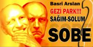 Gezi Park ve İki Yüz