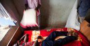 Gine'de Ebola salgını...
