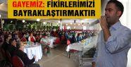 """""""Göktürk Güzeli"""" tanıtıldı"""