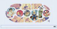 Google, 8 Mart Dünya Kadınlar Günü'nü unutmadı