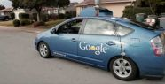 Google taksileri...