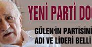 Gülen Hareketinin Partisinin ismi belli oldu.