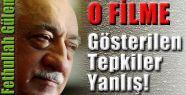 Gülen, O Filme Tepki Gösterenlere Tepki Gösterdi