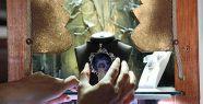 Gümüşe hayat verdi