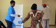 Güney Afrika'da oylar sayıldı