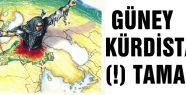 GÜNEY KÜRDİSTAN(!) TAMAM