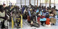 Güney Sudan'ın korkunç Bilançosu...