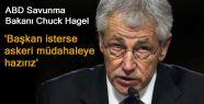 Hagel: