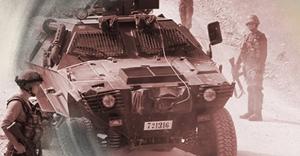 Hakkâri-Van Karayolunun bomba bulundu