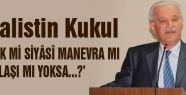 """Halistin Kukul: """"Polemik mi siyasi manevra mı?..."""""""