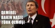 Hallaçoğlu:Türklük Asil Olan Bir Milletin İsmidir