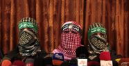 Hamas'tan ateşkes açıklaması...