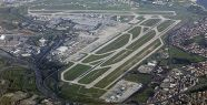 Havalimanı üzerinde izinsiz uçuşa inceleme