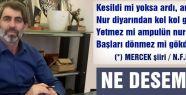 H.BASRİ ARSLAN; 'NE SÖYLESEN BOŞ'