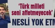 H.Basri Arslan: 'Oturduğun Koltuğu Terket'