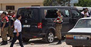 HDP'li sandık müşahitlerine saldırı