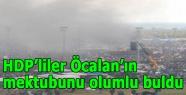 HDP'liler Öcalan'ın mektubunu olumlu buldu