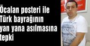 HDP'ye Poster Tepkisi