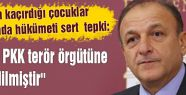 HDP'yi göreve çağıran Erdoğan'a sert tepki!