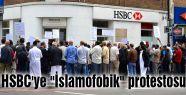 HSBC'ye
