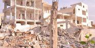 Humus'da acı bilançosu...