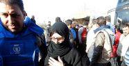 Humus'tan tahliye uzatıldı