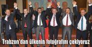 İbrahim Çakır, Trabzon'dan ülkenin fotoğrafını çekiyoruz