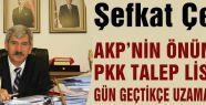 İç güvenlik paketi Jandarmayı AKP'nin  emrine vermektedir