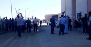 Iğdır'da 10 polis şehit yüreğimiz yandı...