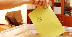 İki farklı sandıkta oy kullanınca...