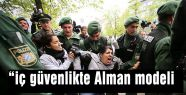 İLERİ DEMOKRATİK POLİS