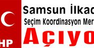 MHP, İlkadım Seçim Koordinasyon Merkezini Açıyor