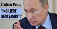 İngiltere'nin Kararı Putin'i Şaşırttı!