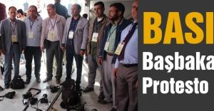 İnternet medyası, AK Parti'yi protesto etti